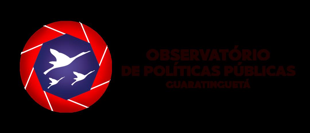Observatório de Políticas Públicas de Guaratinguetá