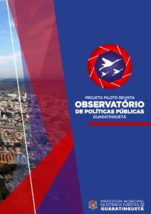 Projeto Piloto – Revista Observatório de Políticas Públicas